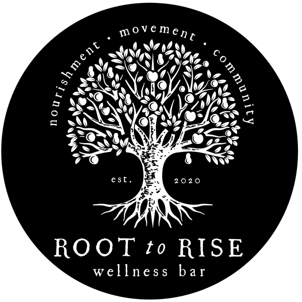 Root to Rise wellness bar